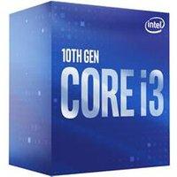 10th Generation Intel Core i3 10300 3.7GHz Socket LGA1200 CPU/Processor