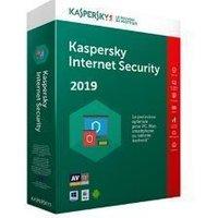 Kaspersky Internet Security 2019 - 10 Devices