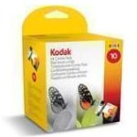 Kodak Colour & Black Ink Cartridge Multipack for All-in-One Printers