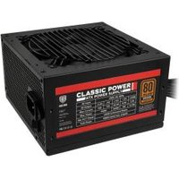 Kolink Classic Power 600W 80 Plus Bronze Power Supply