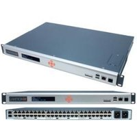 Lantronix SLC 8000 Advanced Console Manager - 48 Ports RJ45, Dual AC Supply