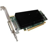 Matrox M9140 LP for Quad DVI / VGA 512MB GDDR2