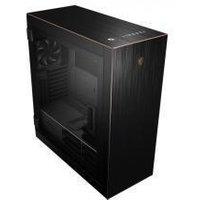 MSI MPG SEKIRA 500G Full Tower Gaming Computer Case Black
