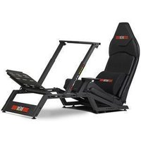 Next Level Racing F-GT Formula and GT Simulator Cockpit