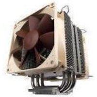 Noctua NH-U9S Ultra-Quiet Slim CPU Cooler with NF-A9 fan