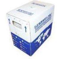 24AWG Cat 6 Blue UTP Patch 305m LSOH