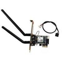 ADDON ADD-XWP3000R WiFi 6 11AX Bluetooth 5 MU-MIMO Dual Band PCI-E Adapter