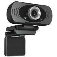 Xiaomi IMILAB Full HD 1080P Webcam W88 S Skype/MS Teams/Zoom Ready Black