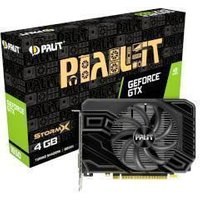 PALiT NVIDIA GeForce GTX 1650 StormX 4GB GDDR6 Graphics Card
