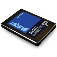 "Patriot BURST 2.5"" 480GB Internal Solid State Drive/SSD"