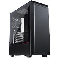 Phanteks Eclipse P300 Tempered Glass ATX Chassis