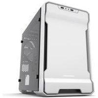 Phantek Evolv ITX Tempered Glass White edition