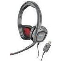 Plantronics Audio 655 Digital Headset - USB