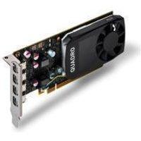 Nvidia Quadro P620 - 2GB GDDR5