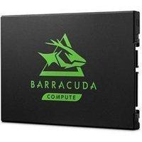 "Seagate BarraCuda 120 SSD 2.5"" 2TB SATA Solid State Drive/SSD"