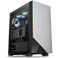 Thermaltake H550 ARGB Tempered Glass ATX Chassis