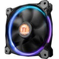 Thermaltake 140mm Riing 14 PWM LED RGB - 3 Fan Pack
