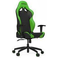 VERTAGEAR S-LINE SL2000 Gaming Chair Green / Black