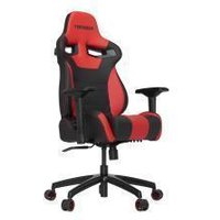 VERTAGEAR S-LINE SL4000 Gaming Chair Black / Red
