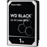 """WD Black 1TB 3.5"""" Desktop Hard Drive (HDD)"""