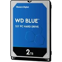 """WD Blue 2TB 2.5"""" Laptop Hard Drive (HDD)"""