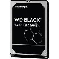 "WD Black 500GB 2.5"" Notebook Hard Drive (HDD)"