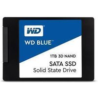 """WD Blue 1TB 2.5"""" 7mm Solid State Drive/SSD"""