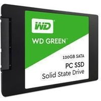 """WD Green 120GB 2.5"""" 7mm Solid State Drive/SSD"""