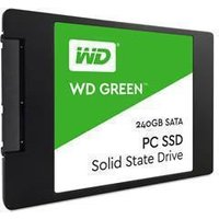 """WD Green 240GB 2.5"""" Solid State Drive/SSD"""
