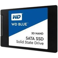 """WD Blue 250GB 2.5"""" 7mm Solid State Drive/SSD"""