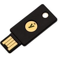 Yubico - YubiKey 5 NFC - Two Factor Authentication USB and NFC Security Key
