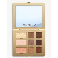 Natural Matte eyeshadow palette 12g
