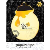 PAPA RECIPE Black Bombee Honey Face Mask