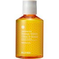 Patting Splash Mask Energy Yellow Citrus & Honey 200ml