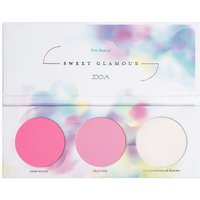 Sweet Glamour Blush Palette