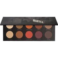 Zoeva Vibrant Matte Eyeshadow Palette