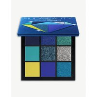 Obsessions Eyeshadow Palette