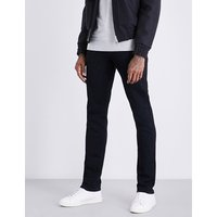 Lennox slim-fit tapered jeans