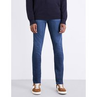 Lennox Rowan slim-fit skinny jeans