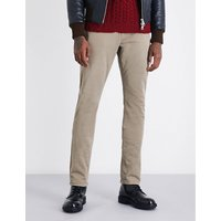 Federal regular-fit straight jeans
