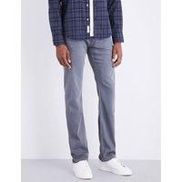 Normandie slim-fit straight jeans