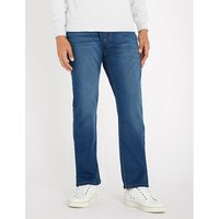 Normandie straight jeans