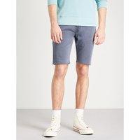 联邦 超越 苗条-适合 短裤