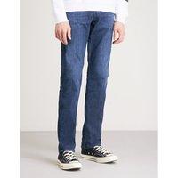 标准 失重 定期-适合 牛仔裤