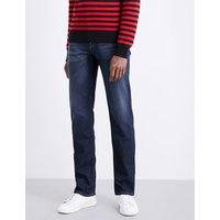 Standard Cashmere regular-fit straight jeans