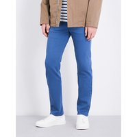 Slimmy luxe performance slim-fit skinny jeans