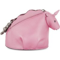 Unicorn leather coin purse
