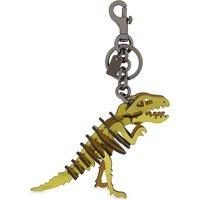 Dinosaur rexy bag charm