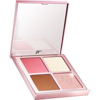 It Cosmetics Ladies Je Ne Sais Quoi Complexion Perfection Skin-Perfecting Palette