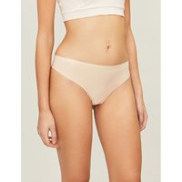 CHANTELLE | Soft Stretch jersey thong | Goxip